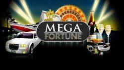 Jogo caça-níqueis de cassino para diversão Mega Fortune