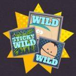 Símbolos curingas do caça-níqueis online grátis South Park