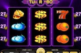 Caça-níqueis de cassino online Turbo 27