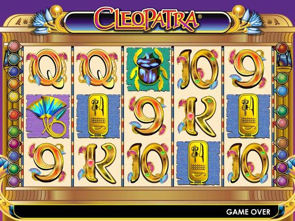 Jugar slots gratis cleopatra poker royal flush tie