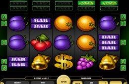 Jogo caça-niqueis de cassino online grátis Joker Dream