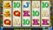 Caça-níqueis de cassino online grátis Rainbow King da Novomatic