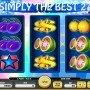 Jogo caça-níqueis de cassino online grátis Simply the Best 27