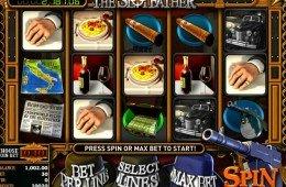 O caça-níqueis online grátis The SlotFather
