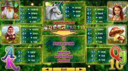 Caça-níqueis online Fortune Spell para diversão