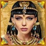 Símbolo bônus do jogo caça-níqueis grátis online Grace of Cleopatra