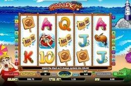 Jogos de cassino grátis Shaaark! Super Bet