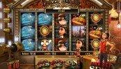 Jogo caça-níqueis de cassino online grátis Curious Machine