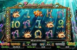 Caça-níqueis grátis online Enchanted Mermaid
