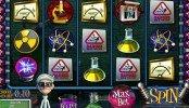 Caça-níqueis grátis online Mad Scientist