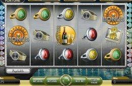 Caça-níqueis de cassino online grátis online Mega Fortune
