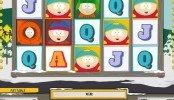 Caça-Níqueis grátis online South Park sem cadastro e sem depósito