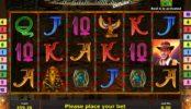 Caça-níqueis de cassino online grátis Book of Ra 6