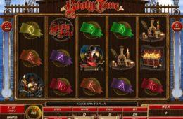 Jogue o caça-níqueis online grátis Booty Time