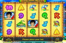 Jogo caça-níqueis de cassino online grátis Costa del Cash