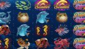 Caça-níqueis online grátis Dolphin Quest