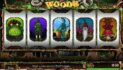 Jogo caça-níqueis online grátis Enchanted Woods