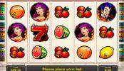 Jogue o caça-níqueis de cassino online grátis Firestarter