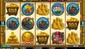 Jogue o caça-níqueis online grátis Gold Factory