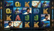 Caça-níqueis online grátis Leagues of Fortune