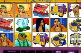 Jogo de cassino online grátis Loaded