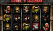 Caça-níqueis grátis online Mugshot Madness
