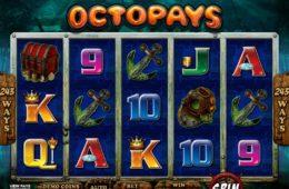 Caça-níqueis de cassino online grátis Octopays