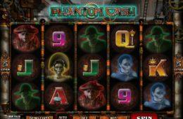 Caça-níqueis online grátis Phantom Cash