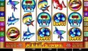 Caça-níqueis de cassino online grátis Reel Strike