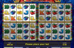 Caça-níqueis de cassino online grátis 4 Reel Kings