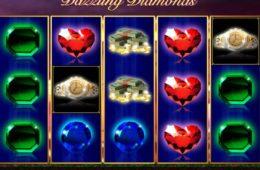 Caça-níqueis de cassino online Dazzling Diamonds sem depósito