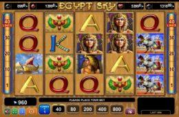 Egypt Sky online sem registro