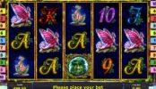 Online jogo caça-níqueis Fairy Queen for free