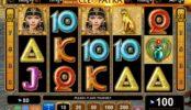 Jogue o jogo caça-níqueis grátis online Grace of Cleopatra