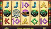 Jogo caça-níqueis online grátis Indian Spirit
