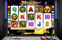 Multiplicadores do Mosquitozzz do caça-níqueis de cassino online grátis Mosquitozzz