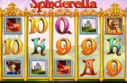 Caça-níqueis de cassino online Spinderella para diversão