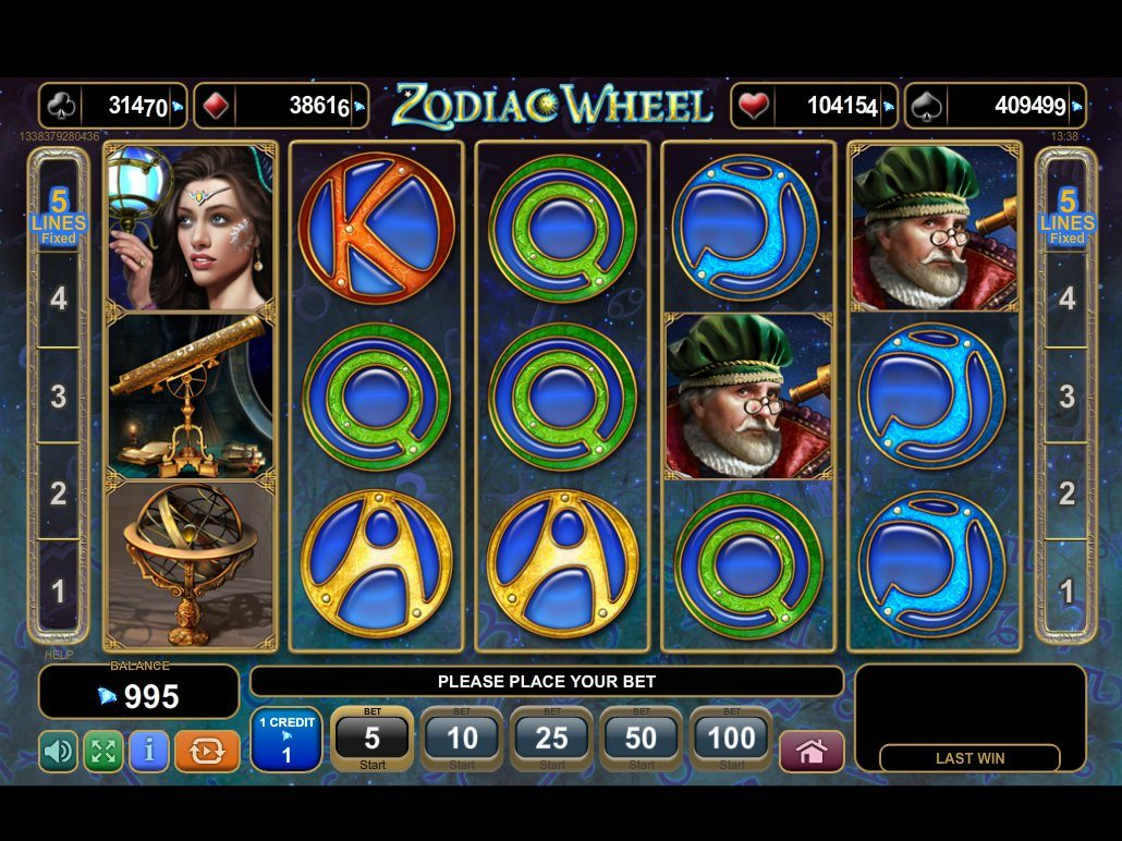 Wheel of Fortune caça-níqueis - Jogar online