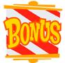 Símbolo bônus - Barber Shop