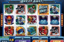 Caça-níqueis online grátis Break Away