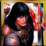 Símbolo especial  - caça-níqueis de cassino grátis Conan the Barbarian
