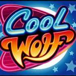 Cool Wolf - símbolo curinga