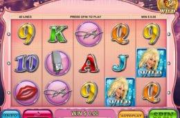 Imagem do caça-níqueis de cassino online Dolly Parton