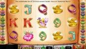Jogue o caça-níqueis grátis Enchanted Beans para diversão