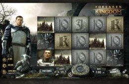 Jogo caça-níqueis de cassino grátis Forsaken Kingdom