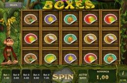 Jogo caça-níqueis de cassino online grátis Fruit Boxes