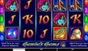 Jogue o jogo grátis Genie´s Gems