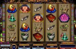 Jogo caça-níqueis grátis online Great Griffin