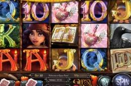 Jogue o caça-níqueis grátis online Gypsy Rose sem depósito
