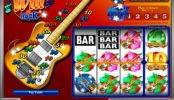 Jogue o jogo caça-níqueis de cassino Hard Will Rock